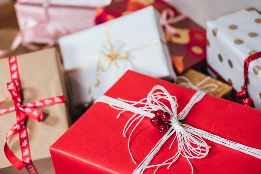 The Christmas Gift Guide On aBudget